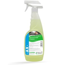 AX Bactericidal Cleaner 750ml