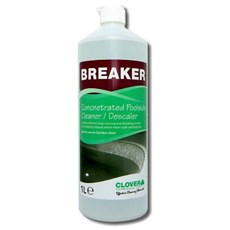Breaker Concentrated Cleaner/Descaler 1-litre
