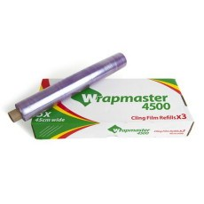 Wrapmaster 4500 Catering Clingfilm