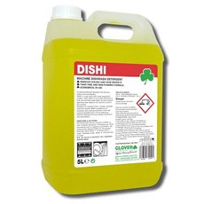 Clover Dishi Machine Dishwashing Detergent 5ltr