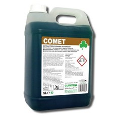 Comet Extraction Cleaner Detergent