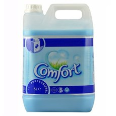 Comfort Professional Fabric Conditioner 5-litre