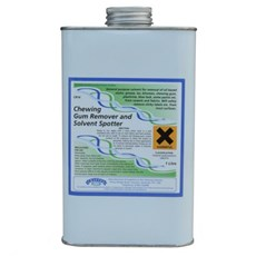 Craftex Chewing Gum Remover and Solvent Spotter 1-litre
