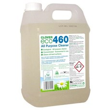 ECO460 All-Purpose Cleaner 5-litre