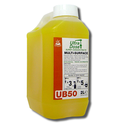 ECO507 Washroom Cleaner 5-litre