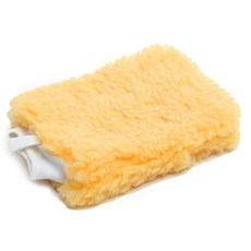 Lambswool Wash Mitt