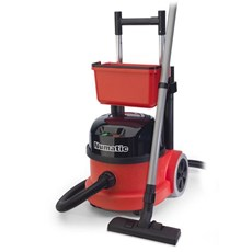Numatic PBT230 Battery Trolley Vacuum Cleaner