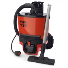 Numatic RSB140 Battery RucSac Vacuum Cleaner