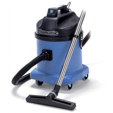 Numatic WV570 Wet and Dry Vacuum