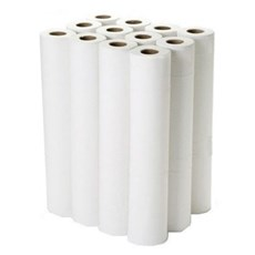 "PALLET DEAL - White 20"" Hygiene Roll (36)"