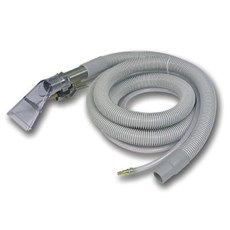 Prochem Hand Upholstery Tool with 2,4m Hose