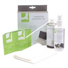 Q-Connect Computer Cleaning Kit