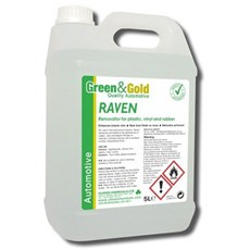 Raven Tyre and Rubber Dressing 5ltr