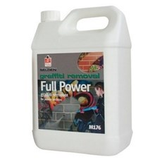 Selden Full Power Graffiti Remover 5ltr