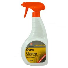 Selden Oven Cleaner 750ml