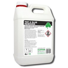 Tar and Glue Remover 5ltr