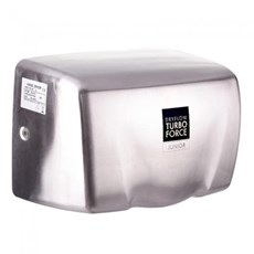 Turboforce Stainless Steel Junior Hand Dryer