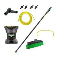 Unger nLite Hydropower DI Filter Starter Set