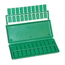 Unger Plastic Green Clips (40)
