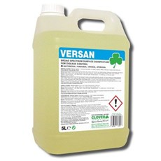 Verson Broad Spectrum Surface Disinfectant 5ltr