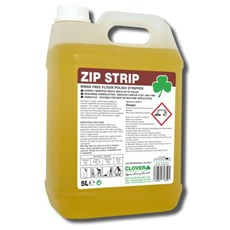 Zip Strip Floor Polish Stripper