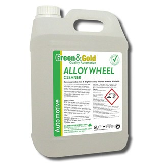 Alloy Wheel Cleaner 5litre (503)