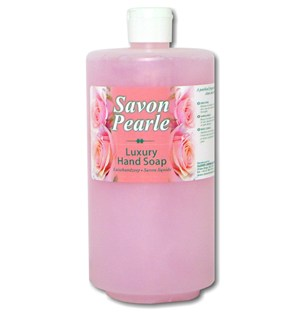Savon Pearle Hand Soap 8x750ml (402)