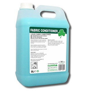 Clover Fabric Conditioner 5litre (421)