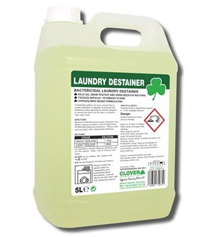 Laundry Destainer 5litre (210)