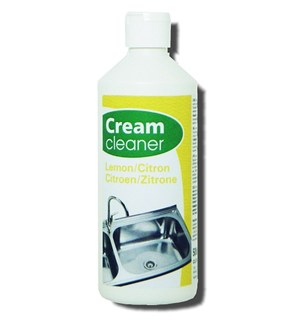Clover Cream Cleaner 500ml (431)