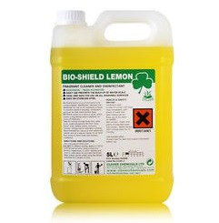 Bioshield LEMON 5litre (205)