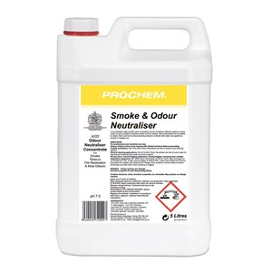 Prochem Smoke and Odour Neutraliser 5litre (A222)