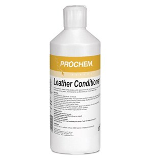 Prochem Leather Conditioner 500ml (E675)