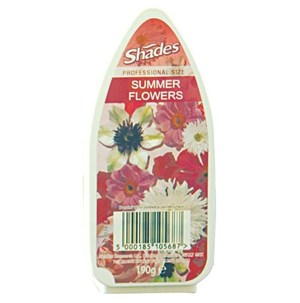 Selden Shades Gel 12x190g - Summer Flowers