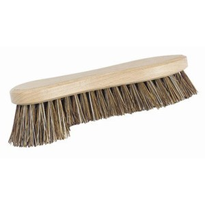 Single Wing Scrubbing Brush