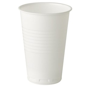 Disposable Tall Drinking Cups