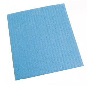 Vileda Blue Sponge Cloth (pack of 5)