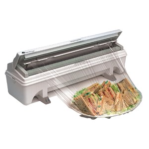 Wrapmaster 4500 Dispenser System
