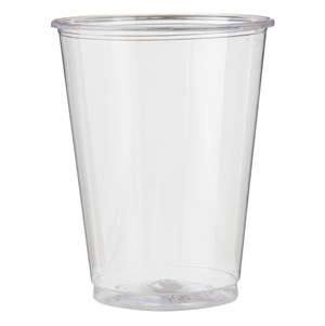 Clear Plastic Drinking Cups (2000)
