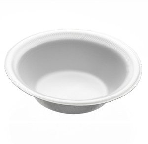 Polystyrene Disposable Bowls (600)