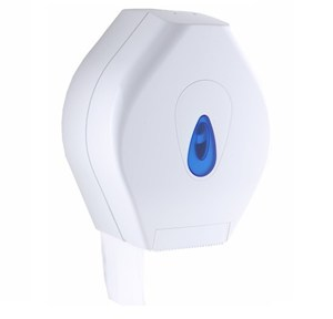 Modular Jumbo Toilet Roll Dispenser