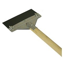 SYR Floor Scraper (with 1 x blade and handle)