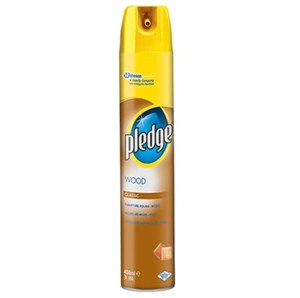 Pledge Wood Furniture Polish 400ml