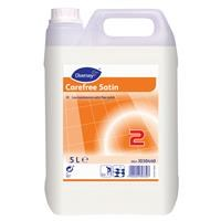 Carefree Satin Floor Polish 5litre