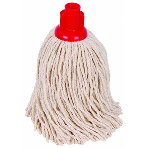 Red PY 14oz Socket Mop
