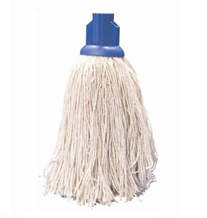Twine 14oz Socket Mop Blue