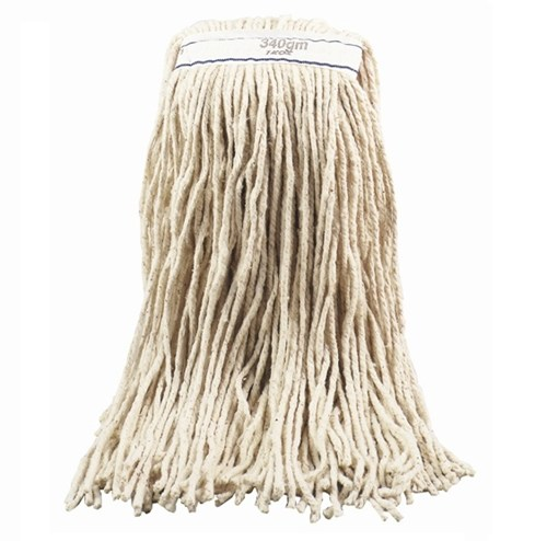 Multi-yarn Kentucky Mop 12oz. Head