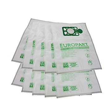 Compatible Hepa Vac bags for Numatic (Pack of 10)