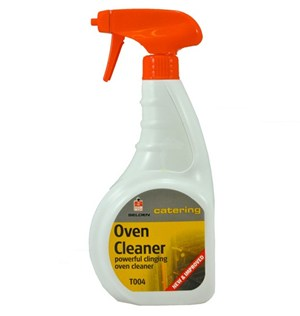 Selden Oven Cleaner 750ml (T004)
