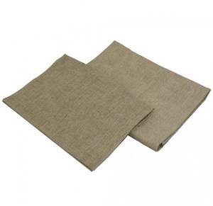 Grade 1 Scrim Heavy Weight (unwashed) 910x910mm